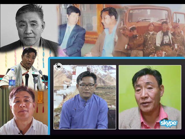 My Sikyong: Tashi Topgyal and his Manifesto