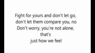 envy -am i wrong lyrics