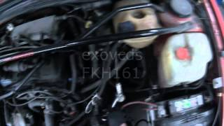 VW A2: Clutch Cable Adjustment Checking & Adjusting...