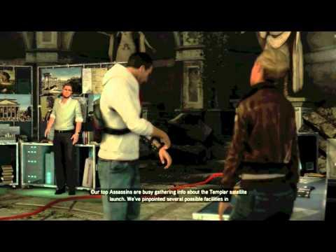 AC Brotherhood Game 7: Virtual Reality!