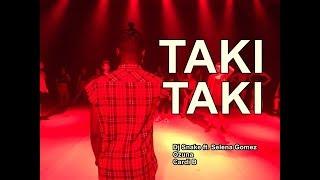 DJ Snake - Taki Taki ft. Selena Gomez, Ozuna & Cardi B / COREOGRAFIA de PH Martins