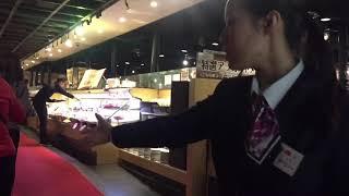 Hokkaido-Nanda Buffet - Eat All You Can Crab FEB2018 北海道螃蟹自助餐