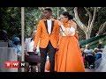 Simphiwe Ngema remembers late husband Dumisani Masilela