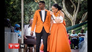 Simphiwe Ngema remembers late husband Dumisani Masilela