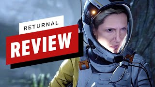 Returnal Review (Video Game Video Review)