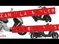 Nueva Moto Zanella Styler Cruiser X 150 Precio garantía 2017 Argentina