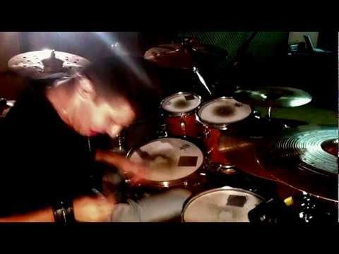 Drum Cover - Renato Barreto - Slipknot -