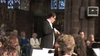 F.J. Haydn, Symphony No.77, 3.Menuetto and Trio
