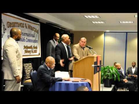 Pastor Gino Jennings Truth of God Radio Broadcast 1015-1017 Jacksonville FL! Part 2 of 2