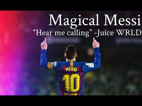Lionel Messi |