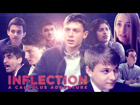 INFLECTION - Calculus Inception Parody Movie (2015)
