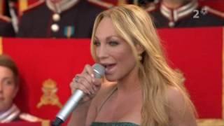 Charlotte Perrelli - Hero (live)