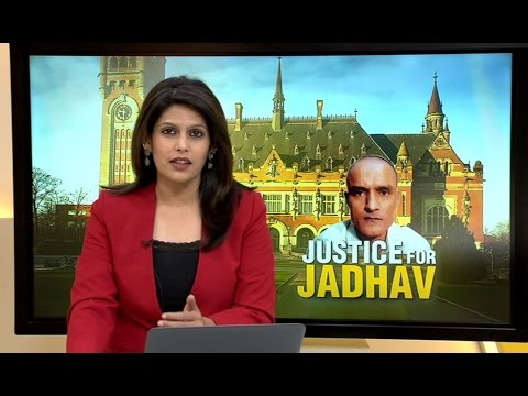 India and Pakistan spar over the fate of Jadhav (WION Gravitas)