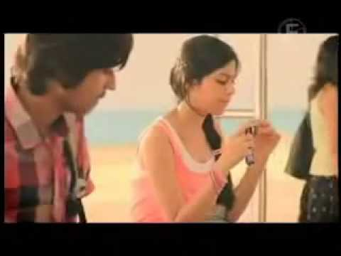 Cadbury Dairy Milk ad - Full Gaali version Travel Video