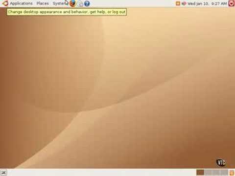 Ubuntu Linux Tutorials Chapter08.Configuration Tools part 6