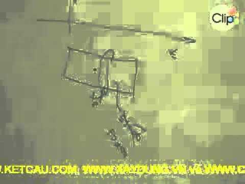Video HD tinh toan tai trong dong dat theo TCXDVN 375 2006 Phan 2