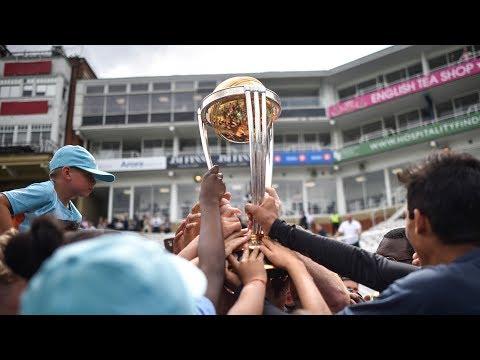 An Incredible Summer | England Cricket 2019