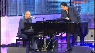 Konstantin i Valeriy Meladze - Strannik - New Wave-2010