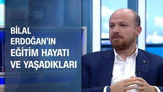 Bilal Erdoğan eğitim hayatını değerlendiriyor... / Hafta Sonu / 26.07.2020