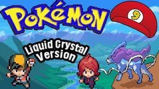 Pokemon Liquid Crystal Review - Warbane On Games