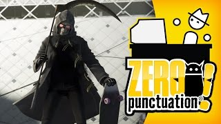 Let It Die (Zero Punctuation) (Video Game Video Review)