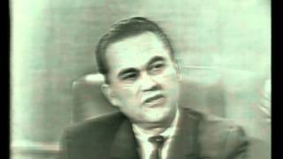 AL Gov. George Wallace on Face the Nation