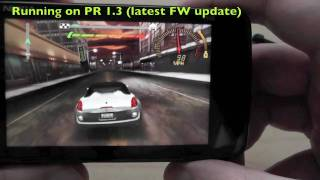 Installing WebOS Games on Nokia N900 - Guide/Tutorial