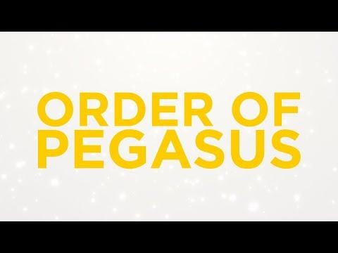 Order of Pegasus 2018