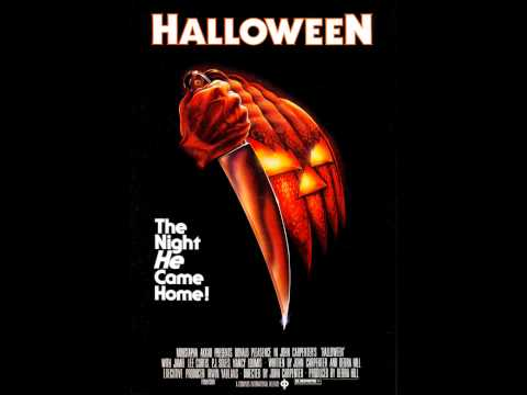 Halloween - Halloween Theme (Main Title)