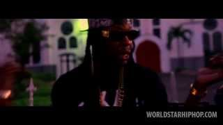 Watch 2 Chainz Mainstream Ratchet video