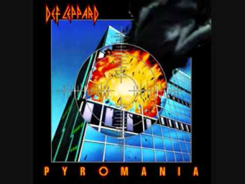 DEF LEPPARD,Rock of ages