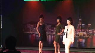 TorontoTV-Hongkong -HKETO -Bauhinia Ball -20070615-2