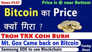 This video update includes: 1. Mt. Gox Came back on Bitcoin 2. Why ...
