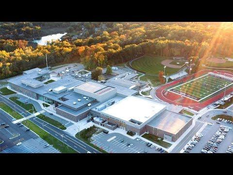 Bloomfield Hills High School Video Tour