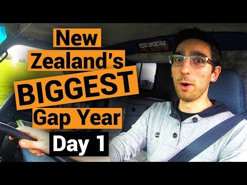 Rockys Walk in Thames, Coromandel – New Zealand's Biggest Gap Year – Backpacker Guide New Zealand