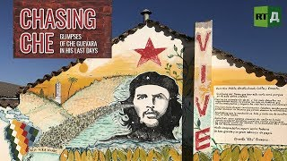 Chasing Che: Glimpses of Che Guevara in his last days in Bolivia (Trailer) Premiere 09/10