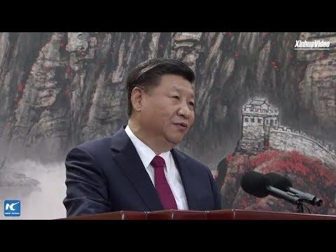 LIVE: CPC top leadership meets the press in Beijing