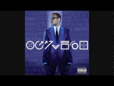Chris Brown - 2012 (Fortune)(Lyrics On Screen)(2012)