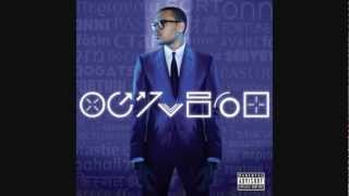 Chris Brown - 2012 (Fortune)(Lyrics On Screen)(2012)