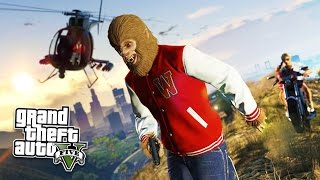 GTA 5 - CRIMINAL DAMAGE & MORE CHALLENGES! GTA Online Freemode Events Update! (GTA 5 DLC Gameplay)