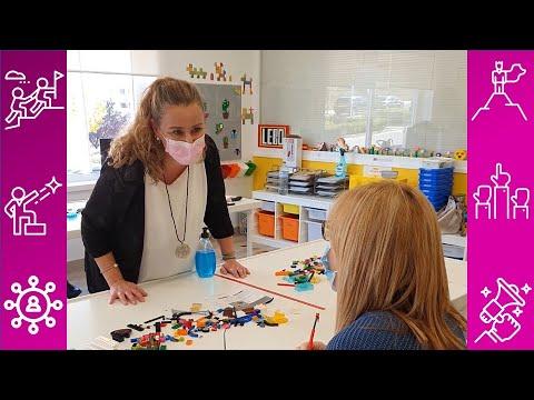 """Taller de Coaching """"🧠Liderazgo con LEGO Serious Play"""" 🥇RESULTADOS INMEDIATOS"""
