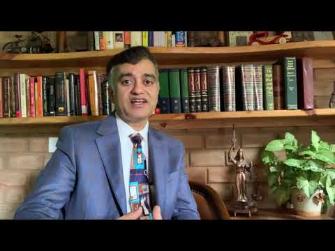 Senior Advocate Arvind Kamath on Six Essential Skills for Lawyers.
