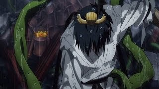 Magi: The Kingdom of Magic Episode 12 Review - The Fall