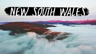 New South Wales Australia 4k | Cinematic Travel Video | Ellen Projects