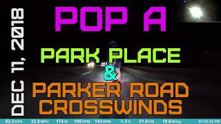 Park Place and Parker Road (music and annotations) - Pop A - 12/11/2018