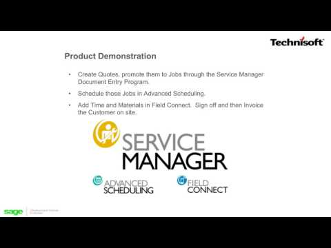 Improve your field service management for a more connected customer experience