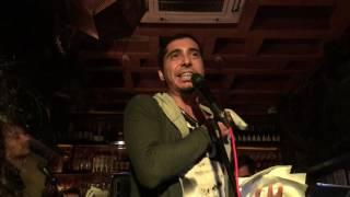 Repeat youtube video Ferman Akgül - Garson Bana Buz Getir (Doğaçlama) | Verde Karaköy