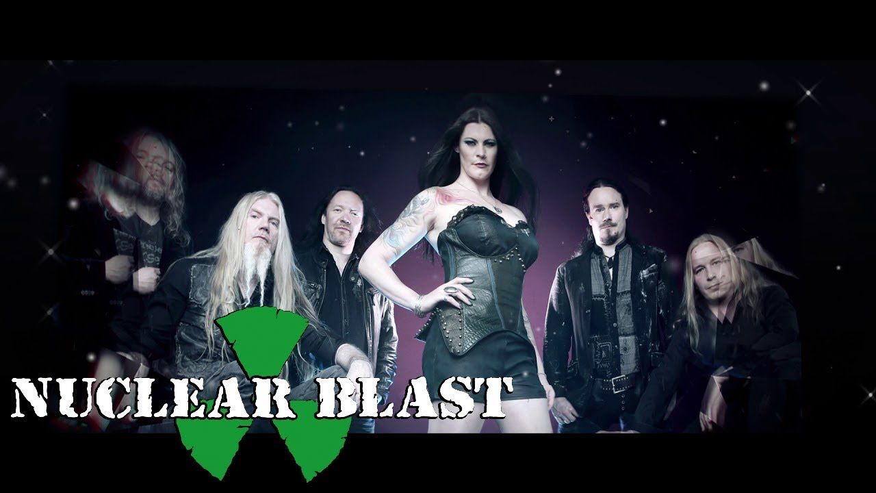 NIGHTWISH - Song Choices For 'Decades' (OFFICIAL TRAILER #3)