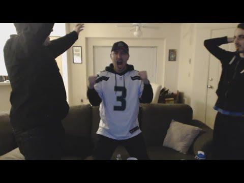 Super Bowl XLVIII Seahawks vs Broncos Reactions!
