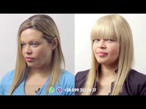 Как сделать волосы густыми объемными. Прически и стрижки - делать тонкие редкие гуще длиннее. Уход